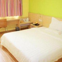 Отель 7 Days Inn Zhengfu Street комната для гостей