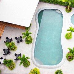 Отель Golden Tulip Essential Pattaya бассейн