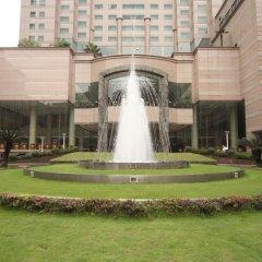 Отель Crowne Plaza Chengdu City Center фото 7
