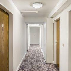 Hotel Astoria интерьер отеля