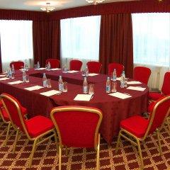 Отель Славянка Челябинск помещение для мероприятий фото 2