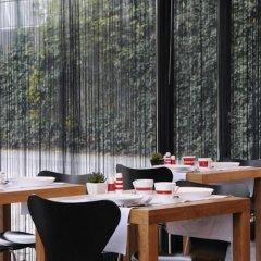 Отель Corbie Lommel Бельгия, Ломмел - отзывы, цены и фото номеров - забронировать отель Corbie Lommel онлайн питание фото 2
