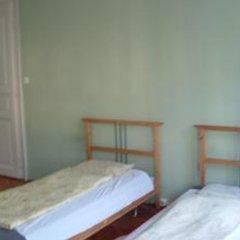 Amiga Hostel комната для гостей фото 2