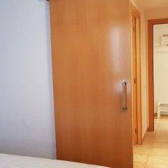 Отель Apartamento Irina Lloret Испания, Льорет-де-Мар - отзывы, цены и фото номеров - забронировать отель Apartamento Irina Lloret онлайн интерьер отеля