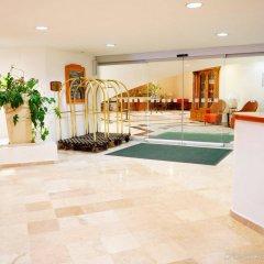 Отель Holiday Inn Resort Acapulco развлечения