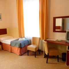 Отель City Partner Hotel Atos Чехия, Прага - - забронировать отель City Partner Hotel Atos, цены и фото номеров удобства в номере