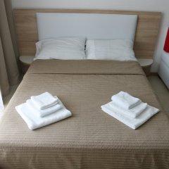 Мини-Отель Берег Анапы комната для гостей фото 5