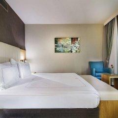 Bellis Deluxe Hotel Турция, Белек - 10 отзывов об отеле, цены и фото номеров - забронировать отель Bellis Deluxe Hotel онлайн комната для гостей фото 4