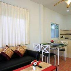 Отель Bangtao Varee Beach Пхукет комната для гостей фото 5