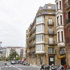 Апартаменты Zubieta Playa 3 Apartment by FeelFree Rentals
