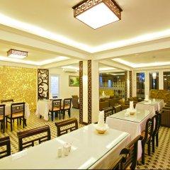 Hue Serene Shining Hotel & Spa питание фото 2
