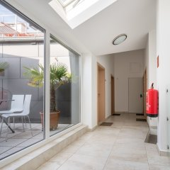Апартаменты Rafael Kaiser Premium Apartments Вена фото 9