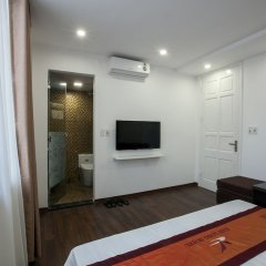 Nam Long Hotel Ha Noi Ханой
