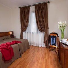 Hotel Villa Grazioli удобства в номере