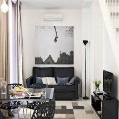 Апартаменты Gothic-Cathedral Apartments комната для гостей фото 2