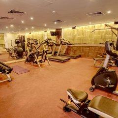 Grand Makel Hotel Topkapi фитнесс-зал фото 2