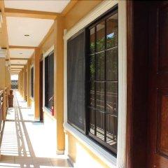 Отель Aparthotel La Cordillera балкон