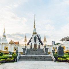Отель La Maison Fill-Feel by Favsta Бангкок фото 6