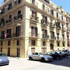 Отель Rentopolis - Casa Bentivegna парковка