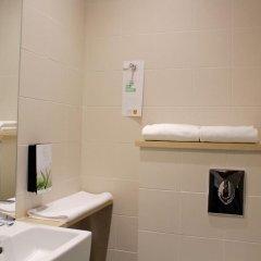 Отель Hôtel Casablanca Марокко, Касабланка - отзывы, цены и фото номеров - забронировать отель Hôtel Casablanca онлайн ванная фото 2