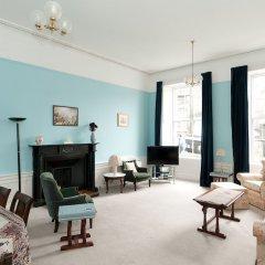 Отель 363 Union Street Apartment Великобритания, Эдинбург - отзывы, цены и фото номеров - забронировать отель 363 Union Street Apartment онлайн фото 9