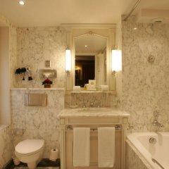 Отель Luxembourg Parc Париж ванная фото 2