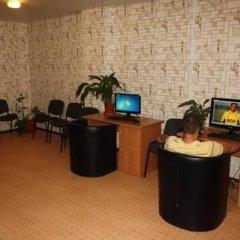 Korona Hostel Чубинское интерьер отеля фото 3