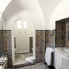 La Villa Bleue in Tunis, Tunisia from 173$, photos, reviews - zenhotels.com bathroom