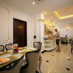 Отель Hanoi Old Centre Hotel Вьетнам, Ханой - отзывы, цены и фото номеров - забронировать отель Hanoi Old Centre Hotel онлайн питание