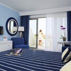 Отель db Seabank Resort and Spa комната для гостей фото 2
