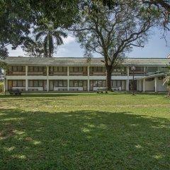 Отель Lakeside At Nuwarawewa Анурадхапура фото 8