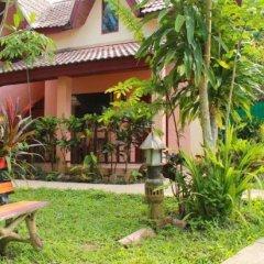 Отель Deevana Krabi Resort Adults Only