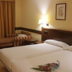 Hotel Oriente детские мероприятия