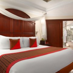 Отель Hilton Playa Del Carmen комната для гостей фото 5