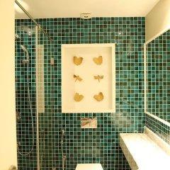 Отель Villa Donna Гоа ванная