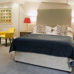 Отель Sea Spray комната для гостей фото 2