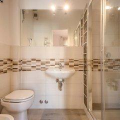 Отель Circus Maximus B&B ванная