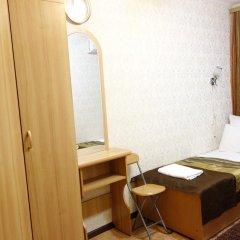 Отель Enrico Днепр сейф в номере