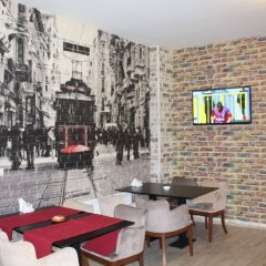 Oz Guven Hotel Турция, Стамбул - отзывы, цены и фото номеров - забронировать отель Oz Guven Hotel онлайн гостиничный бар