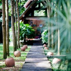 Отель Anantara Bophut Koh Samui Resort Самуи фото 3