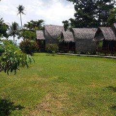 Отель Lanta Marina Resort Ланта спортивное сооружение
