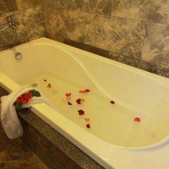 Отель Sunshine Hotel Вьетнам, Хойан - отзывы, цены и фото номеров - забронировать отель Sunshine Hotel онлайн ванная фото 2