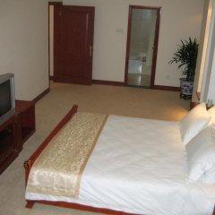 Отель Phoenix Tree Hotel Китай, Пекин - отзывы, цены и фото номеров - забронировать отель Phoenix Tree Hotel онлайн комната для гостей фото 4