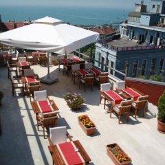 Отель SULTANHAN Стамбул пляж фото 2