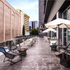 Отель ILUNION Atrium Испания, Мадрид - 3 отзыва об отеле, цены и фото номеров - забронировать отель ILUNION Atrium онлайн балкон