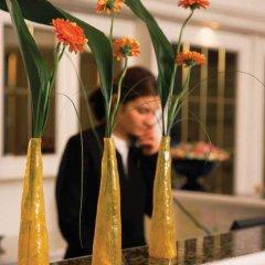 Отель Villa Carlton Зальцбург в номере