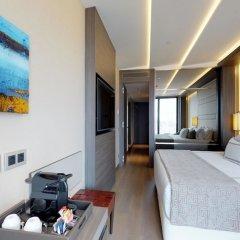Отель VP Plaza España Design фото 3