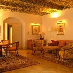 Отель Santini Residence Чехия, Прага - отзывы, цены и фото номеров - забронировать отель Santini Residence онлайн интерьер отеля фото 3