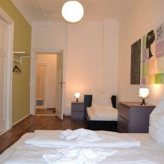 Отель Goldstuck комната для гостей фото 4