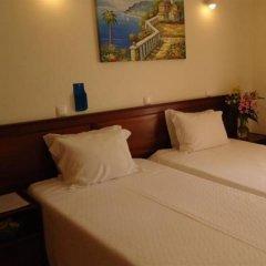 Boutique Hotel Marina S. Roque комната для гостей фото 4